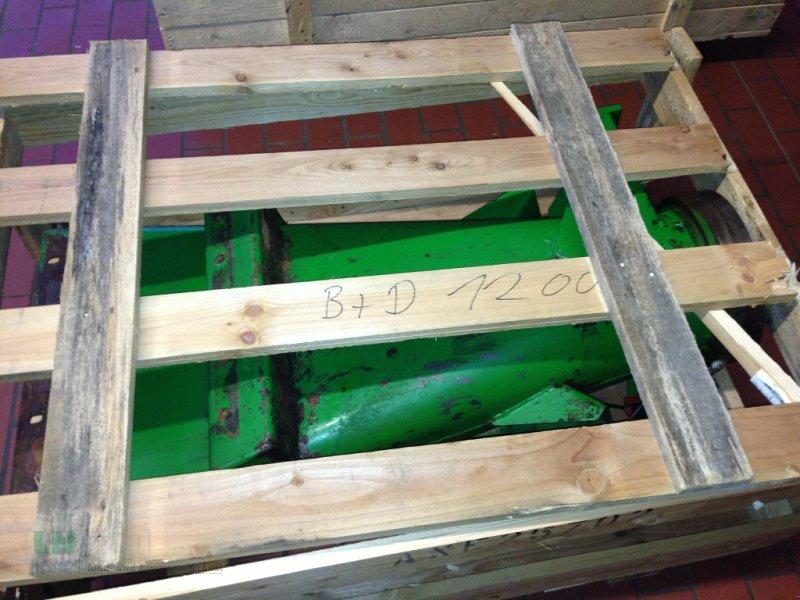Sonstige Feldhäckslerteile des Typs John Deere Standrohr TURM, Gebrauchtmaschine in Eggenfelden (Bild 2)