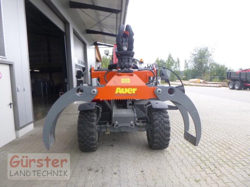 Sonstige Forsttechnik des Typs Auer HRZ 1700 F, Neumaschine in Mitterfels (Bild 1)