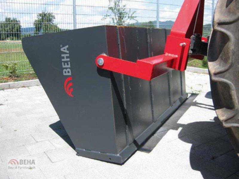 Sonstige Forsttechnik типа BEHA AS 2000, Neumaschine в Steinach (Фотография 1)
