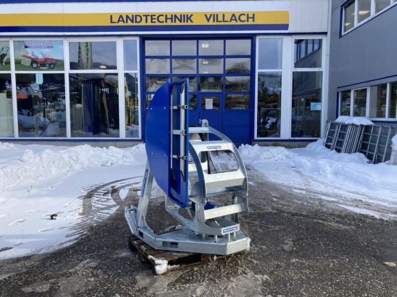 Sonstige Forsttechnik des Typs Binderberger BUH 10, Neumaschine in Villach (Bild 1)