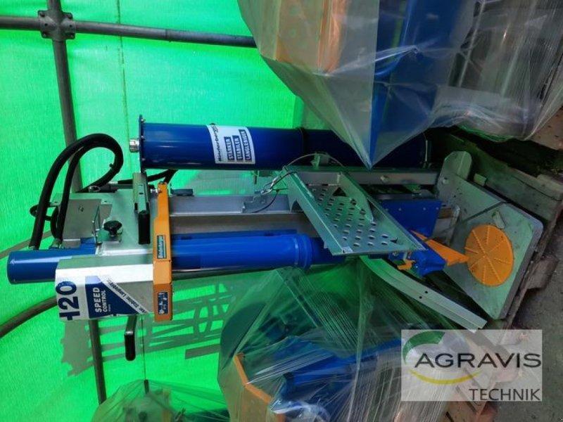 Sonstige Forsttechnik des Typs Binderberger H 20 Z ECOSPLIT, Neumaschine in Lage (Bild 1)