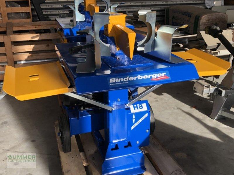 Sonstige Forsttechnik des Typs Binderberger H 8 E+Z, Neumaschine in Pforzheim (Bild 1)