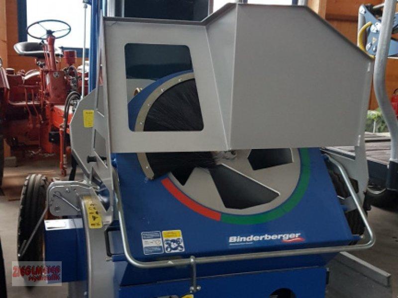 Sonstige Forsttechnik типа Binderberger Rotomatic Z, Neumaschine в Rottenburg (Фотография 1)