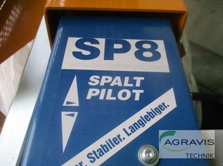 Sonstige Forsttechnik des Typs Binderberger SP 8 E, Neumaschine in Salzkotten (Bild 3)