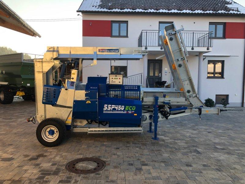 Sonstige Forsttechnik des Typs Binderberger SSP 450 Z, Neumaschine in Rennertshofen (Bild 1)