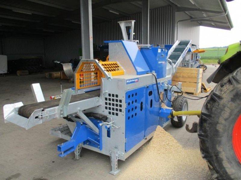 Sonstige Forsttechnik типа Binderberger SSP 450 Z, Neumaschine в Brakel (Фотография 1)