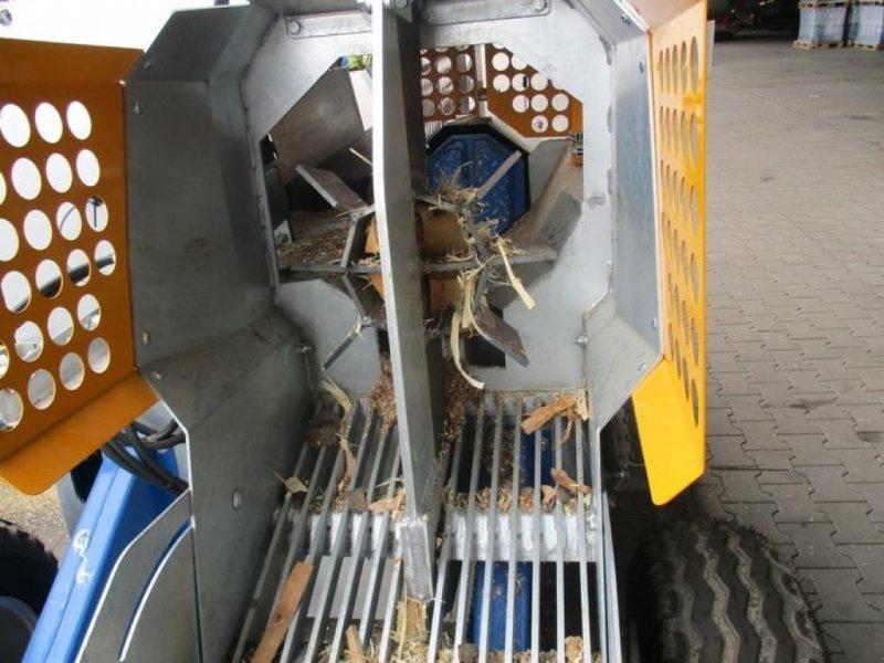 Sonstige Forsttechnik типа Binderberger SSP 450 Z, Neumaschine в Brakel (Фотография 5)