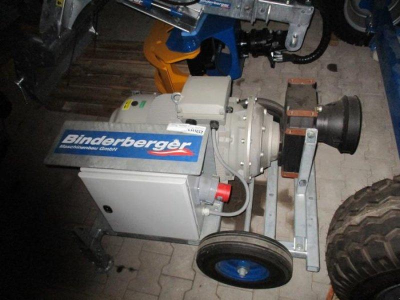 Sonstige Forsttechnik des Typs Binderberger ZUBEHÖR, Neumaschine in Brakel (Bild 1)