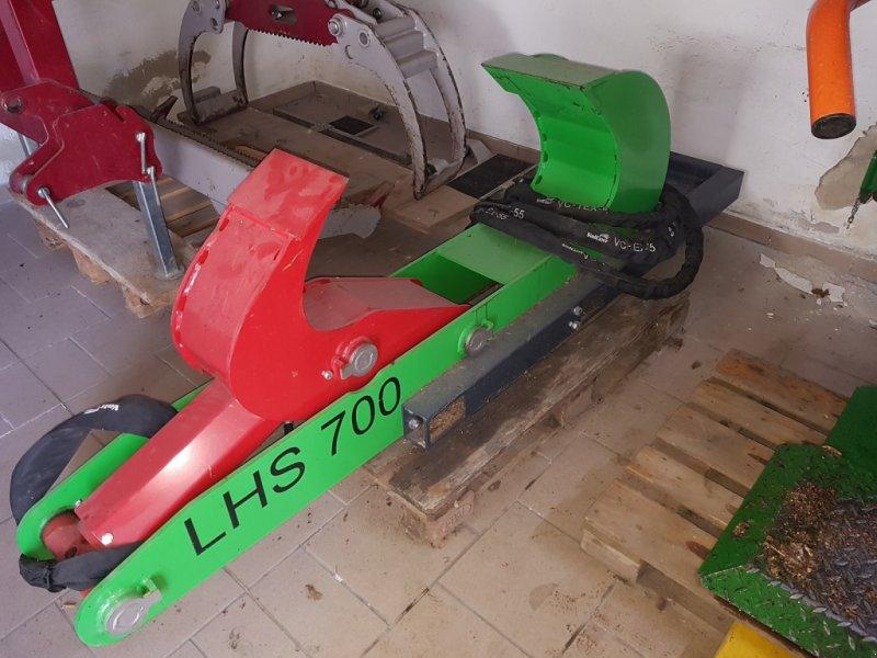 Sonstige Forsttechnik типа Dorfmeister Spaltzange LHS 700, Gebrauchtmaschine в Röhrnbach (Фотография 1)