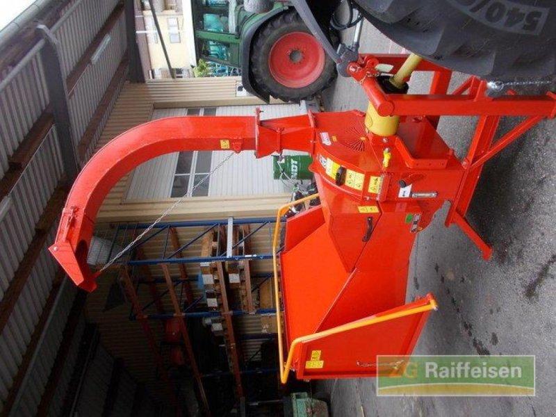 Sonstige Forsttechnik des Typs Dücker Holzhacker H200, Gebrauchtmaschine in Waldshut-Tiengen (Bild 1)