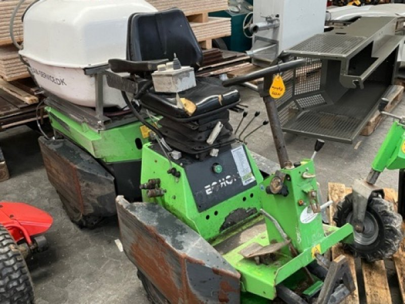 Sonstige Forsttechnik типа Egholm 2150 Til juletræsproduktion - meget udstyr!, Gebrauchtmaschine в Kjellerup (Фотография 1)