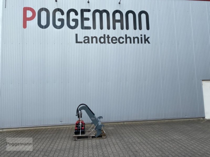 Sonstige Forsttechnik des Typs EiFo Greifer HG 020, Neumaschine in Bad Iburg - Sentrup (Bild 1)