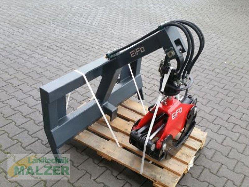 Sonstige Forsttechnik des Typs EiFo HG 016 - 10, Neumaschine in Mitterteich (Bild 1)