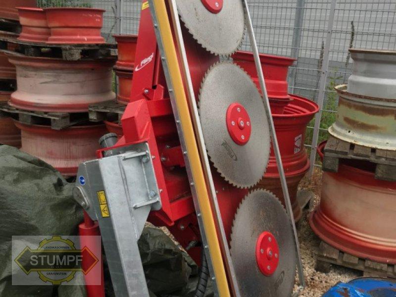 Sonstige Forsttechnik typu Fliegl Astsäge WoodKing, Neumaschine v Grafenstein (Obrázok 1)