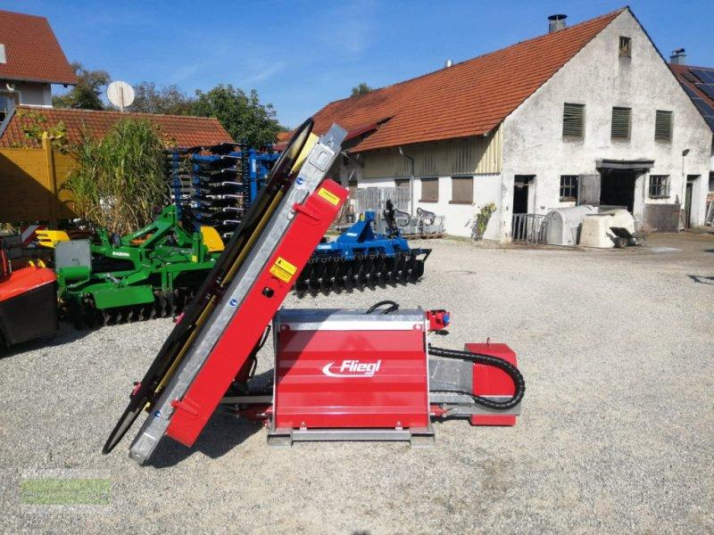 Sonstige Forsttechnik типа Fliegl WoodKing Duo, Gebrauchtmaschine в Ried (Фотография 1)