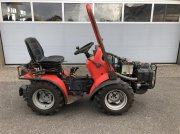 Sonstige Forsttechnik типа Fort & Pegoraro Sirio 4x4  Ny baglift, Gebrauchtmaschine в Holstebro