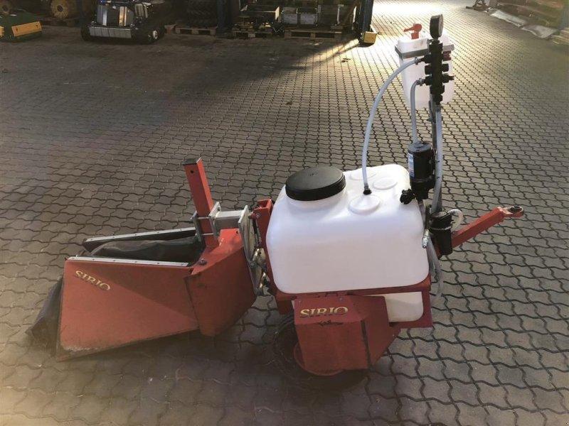 Sonstige Forsttechnik des Typs Fort & Pegoraro Sonstiges, Gebrauchtmaschine in Suldrup (Bild 1)