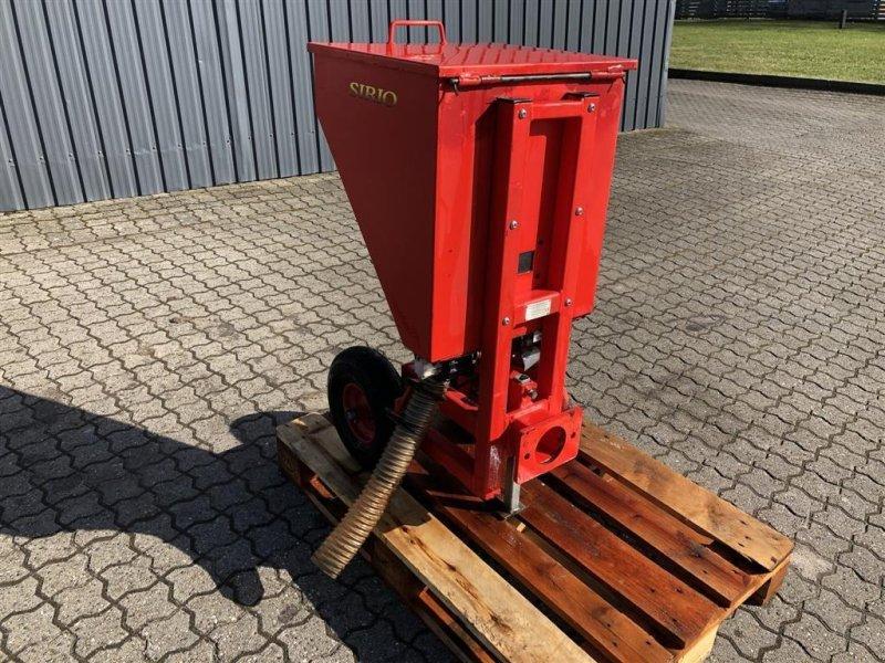 Sonstige Forsttechnik типа Fort & Pegoraro Sonstiges, Gebrauchtmaschine в Suldrup (Фотография 1)