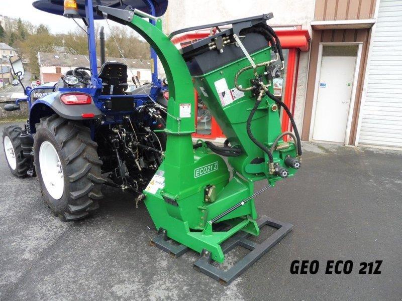 Sonstige Forsttechnik des Typs Geo BROYEUR DE BRANCHES ECO 21 Z, Gebrauchtmaschine in RETHEL (Bild 1)