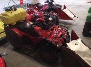 Sonstige Forsttechnik tip HM Funk Honda 420 sprøjtemaskine, kun 960 timer, Gebrauchtmaschine in Horsens