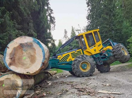 HSM 904 S Прочая лесоводческая техника