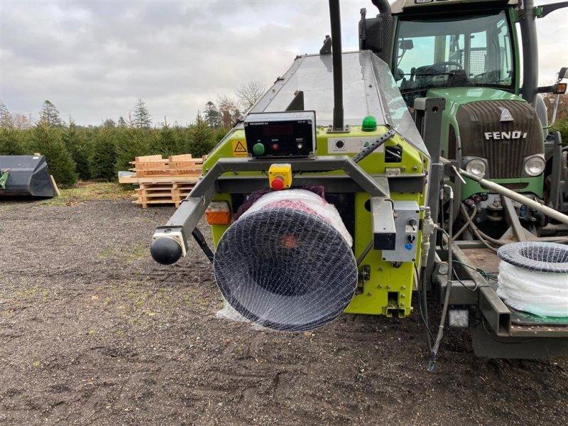 Sonstige Forsttechnik typu Inter Tech Pakke og Netmaskine Med 2 spidse hoveder, Gebrauchtmaschine v Kjellerup (Obrázok 1)