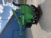 Sonstige Forsttechnik типа Inter Tech TS1500 Meget velholdt maskine - til den rigtige pris!, Gebrauchtmaschine в Kjellerup