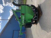 Inter Tech TS1500 Meget velholdt maskine - til den rigtige pris! Sonstige Forsttechnik