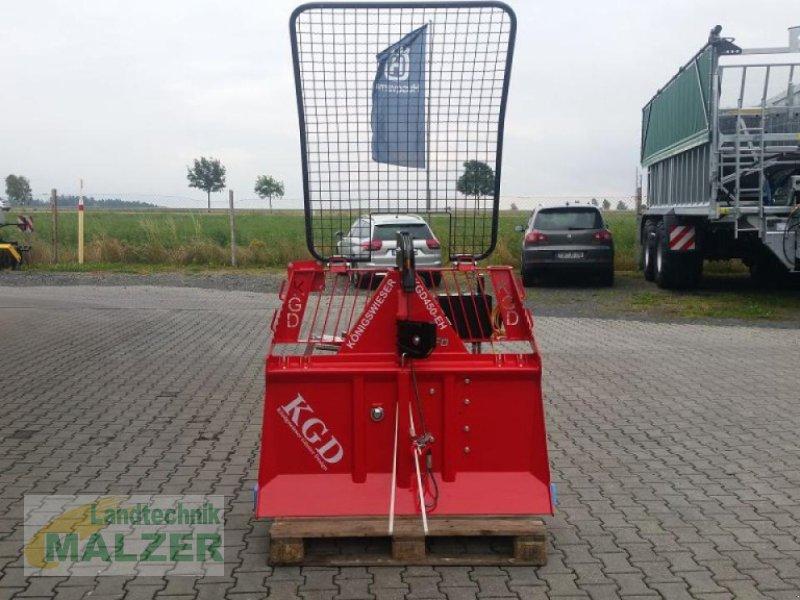 Sonstige Forsttechnik des Typs Königswieser KGD 450 EH, Neumaschine in Mitterteich (Bild 1)