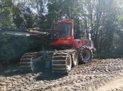 Komatsu 911.4 egyéb erdőgazdálkodás