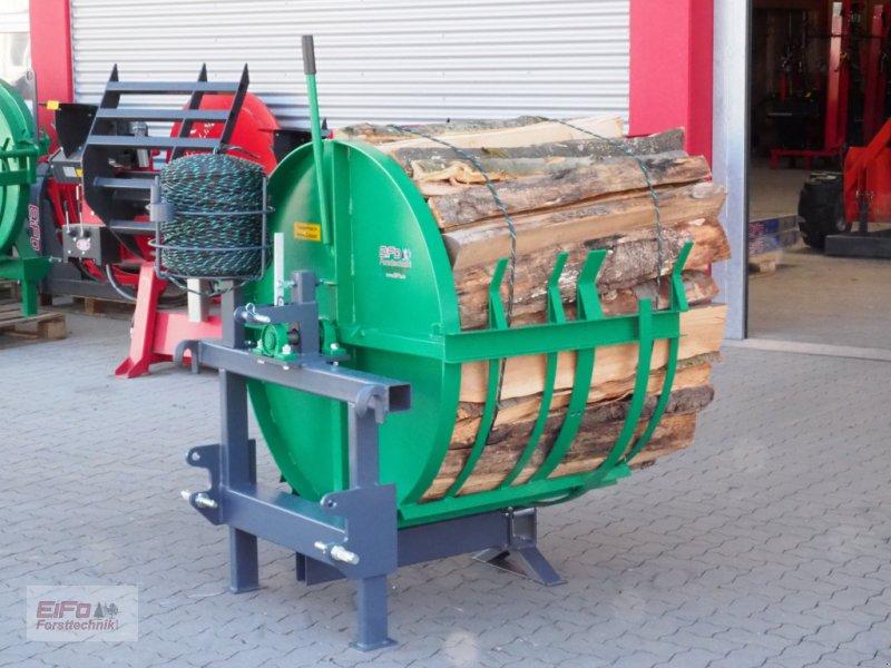 Sonstige Forsttechnik typu Kretzer BGM, Neumaschine v Bad Grönenbach (Obrázok 1)
