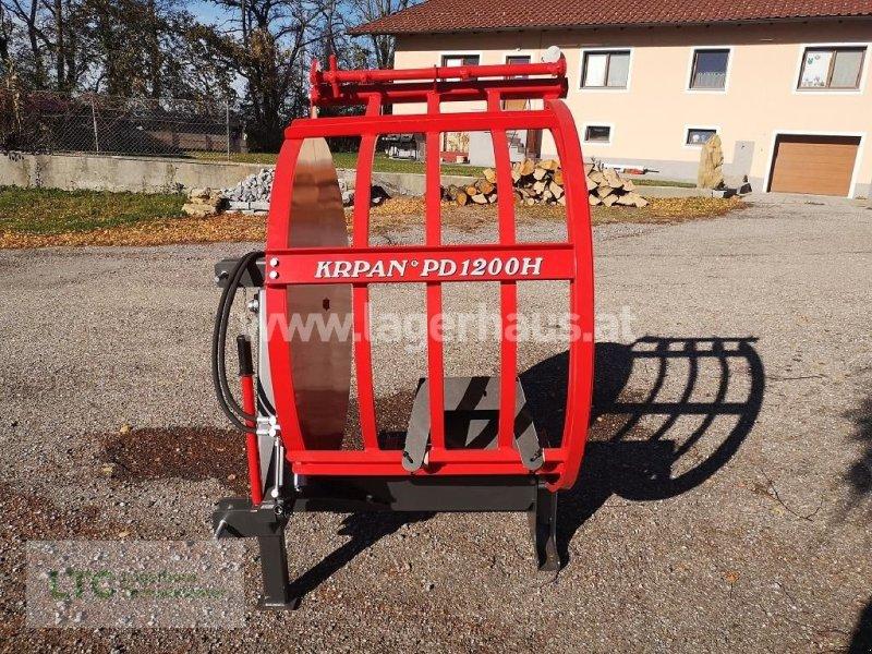 Sonstige Forsttechnik типа Krpan BÜNDELGERÄT PD 1200 H, Vorführmaschine в Schärding (Фотография 6)