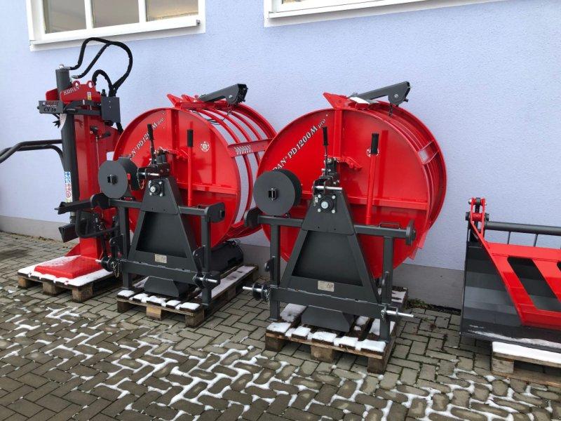 Sonstige Forsttechnik des Typs Krpan PD 1200 M pro, Neumaschine in Birgland (Bild 1)
