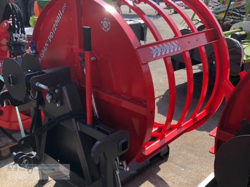 Sonstige Forsttechnik типа Krpan PD 1200 pro, Neumaschine в Winzer (Фотография 1)