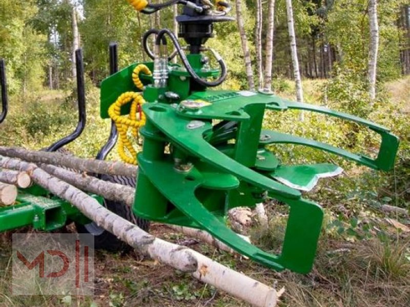 Sonstige Forsttechnik типа MD Landmaschinen Kellfri Holzzange mit Messer TK18, Neumaschine в Zeven (Фотография 1)