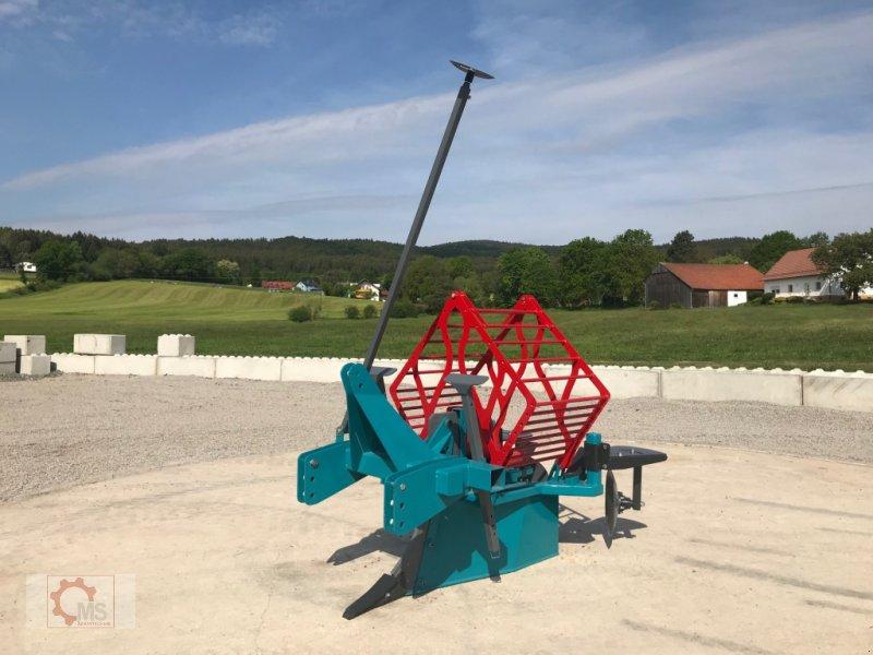 Sonstige Forsttechnik des Typs MS Pflanzmaschine Forstpflanze, Neumaschine in Tiefenbach (Bild 1)