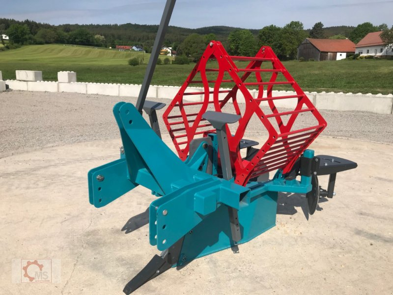 Sonstige Forsttechnik des Typs MS Pflanzmaschine Forstpflanze, Neumaschine in Tiefenbach (Bild 3)