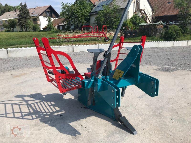 Sonstige Forsttechnik des Typs MS Pflanzmaschine Forstpflanze, Neumaschine in Tiefenbach (Bild 4)