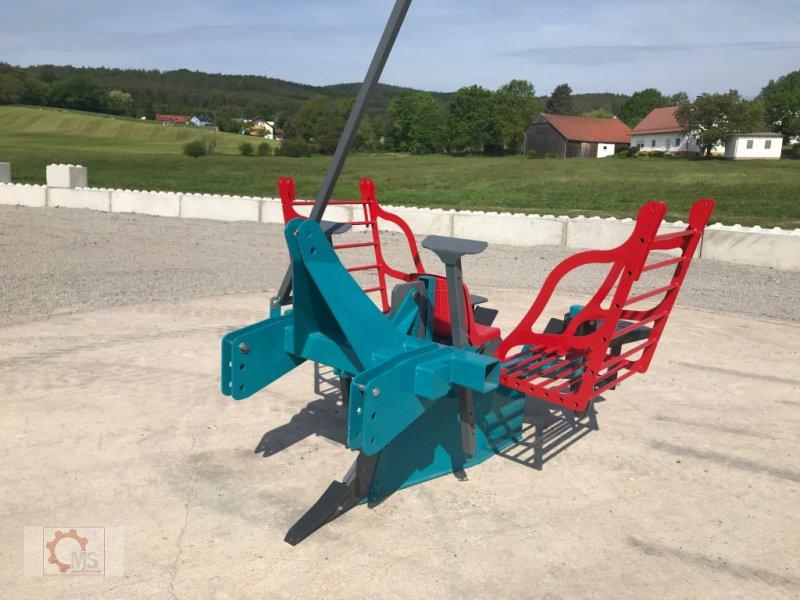 Sonstige Forsttechnik des Typs MS Pflanzmaschine Forstpflanzen, Neumaschine in Tiefenbach (Bild 6)