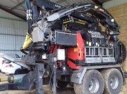 Sonstige Forsttechnik типа MusMax T11, Gebrauchtmaschine в Ludres