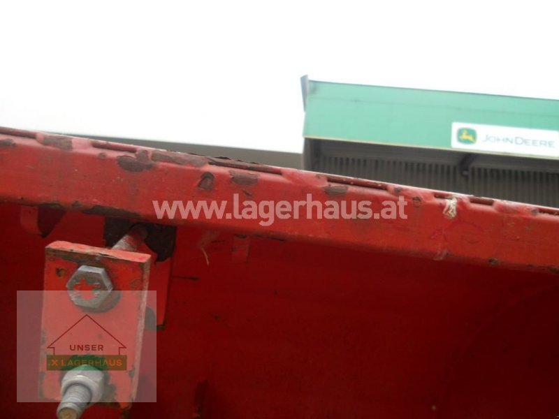 Sonstige Forsttechnik des Typs Nokka SCHAUFEL, Gebrauchtmaschine in Ottensheim (Bild 6)