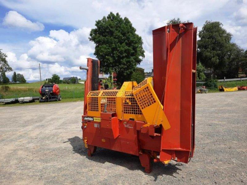 Sonstige Forsttechnik des Typs Oehler OL 4200 H, Gebrauchtmaschine in Erndtebrück-Womelsdorf (Bild 1)