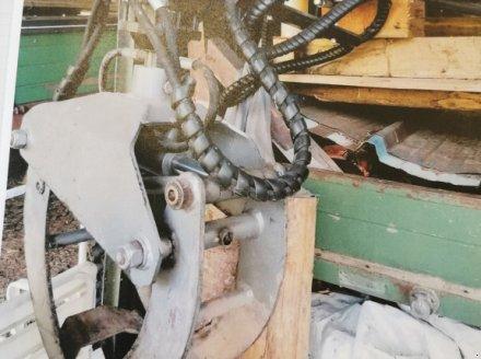 Sonstige Forsttechnik des Typs Oehler OL 6550, Gebrauchtmaschine in St.Georgen (Bild 1)