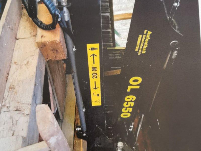 Sonstige Forsttechnik des Typs Oehler OL 6550, Gebrauchtmaschine in St.Georgen (Bild 3)