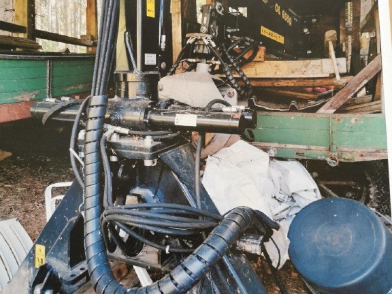 Sonstige Forsttechnik des Typs Oehler OL 6550, Gebrauchtmaschine in St.Georgen (Bild 4)