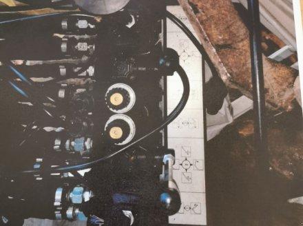 Sonstige Forsttechnik des Typs Oehler OL 6550, Gebrauchtmaschine in St.Georgen (Bild 5)