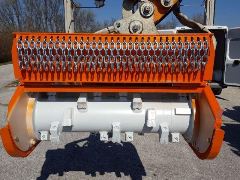 Sonstige Forsttechnik типа osma Forstmulcher hydraulisch für Ausleger & Bagger, Gebrauchtmaschine в Krustetten (Фотография 1)