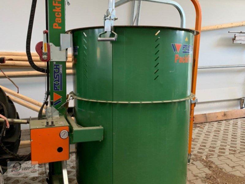 Sonstige Forsttechnik des Typs Posch PackFix Hydro, Gebrauchtmaschine in Regen (Bild 1)