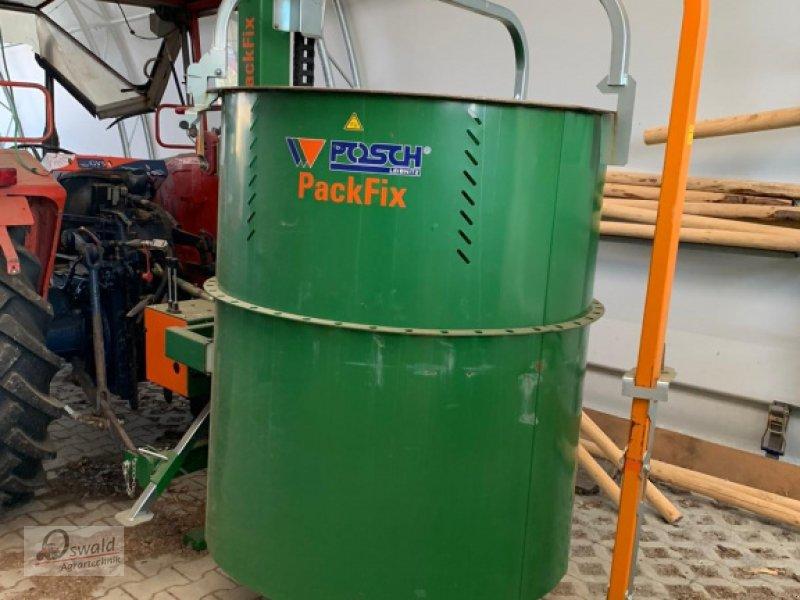 Sonstige Forsttechnik des Typs Posch PackFix Hydro, Gebrauchtmaschine in Regen (Bild 2)
