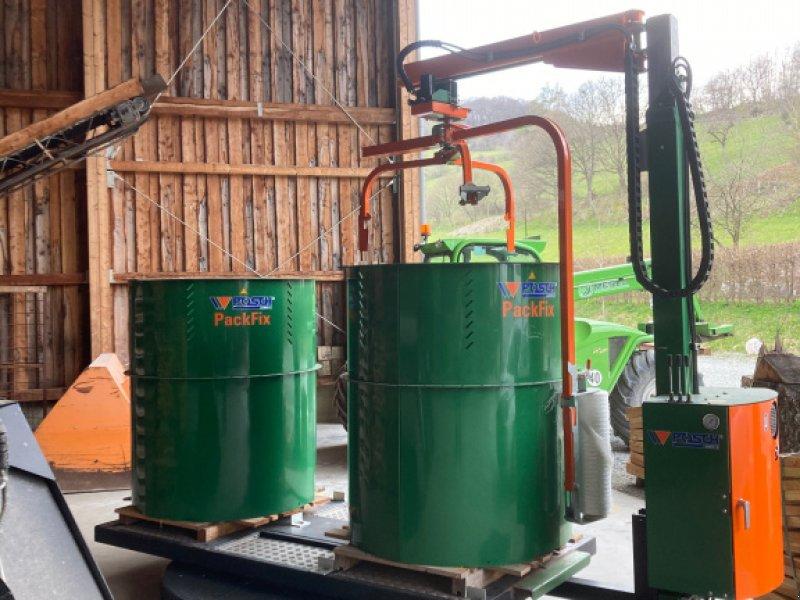 Sonstige Forsttechnik типа Posch PackFix Hydro, Gebrauchtmaschine в Medebach-Titmaringhausen (Фотография 1)